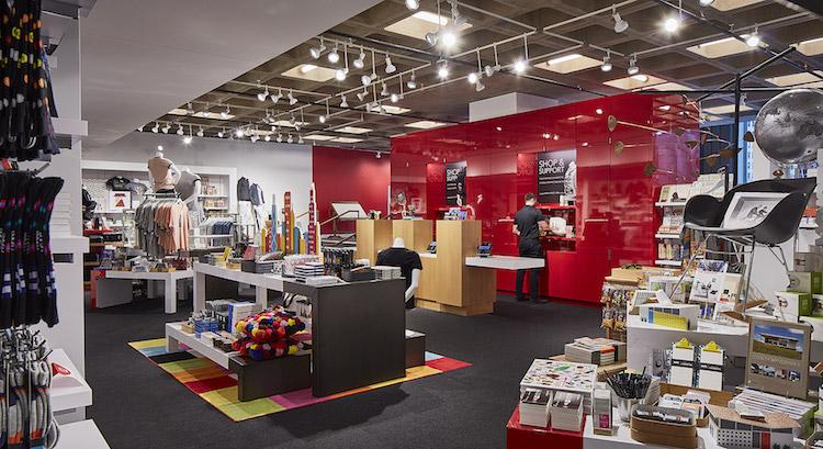 The Chicago Architecture Center Store