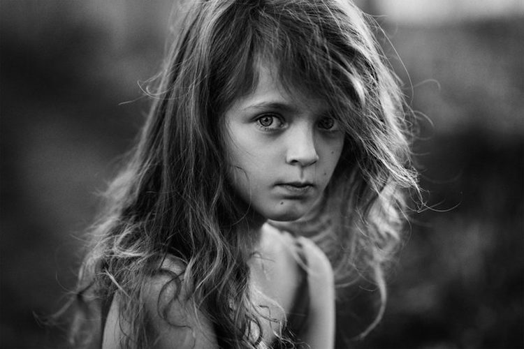 B&W Child Photo Competition 2018 Black and White Photography