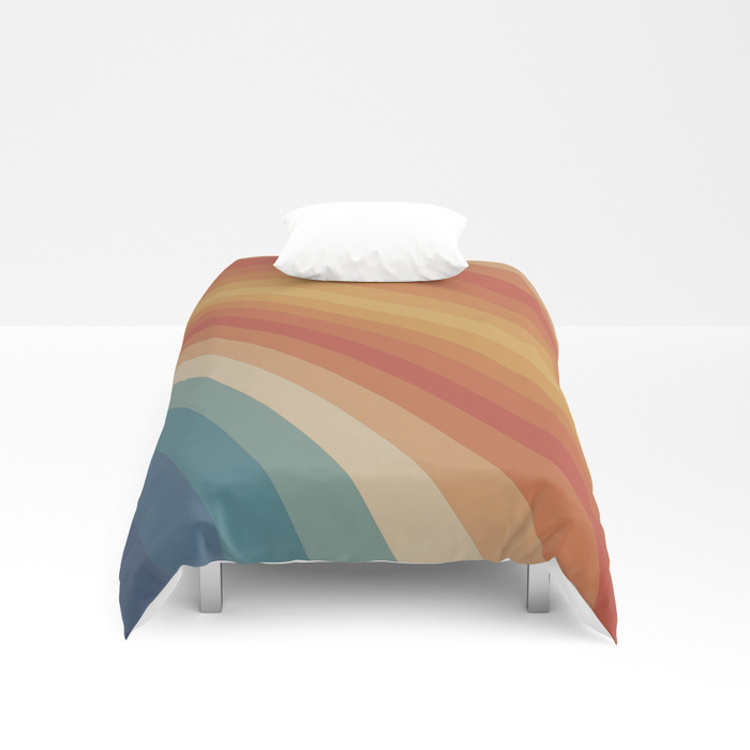 Dorm Room Duvet