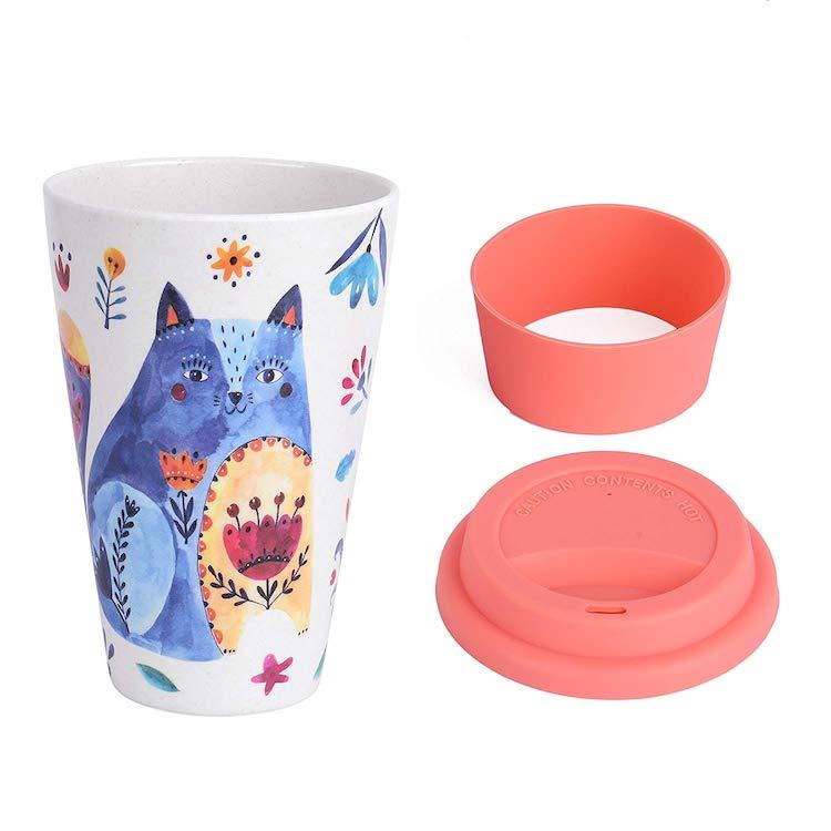 Eco-Friendly Products Reusable Mug