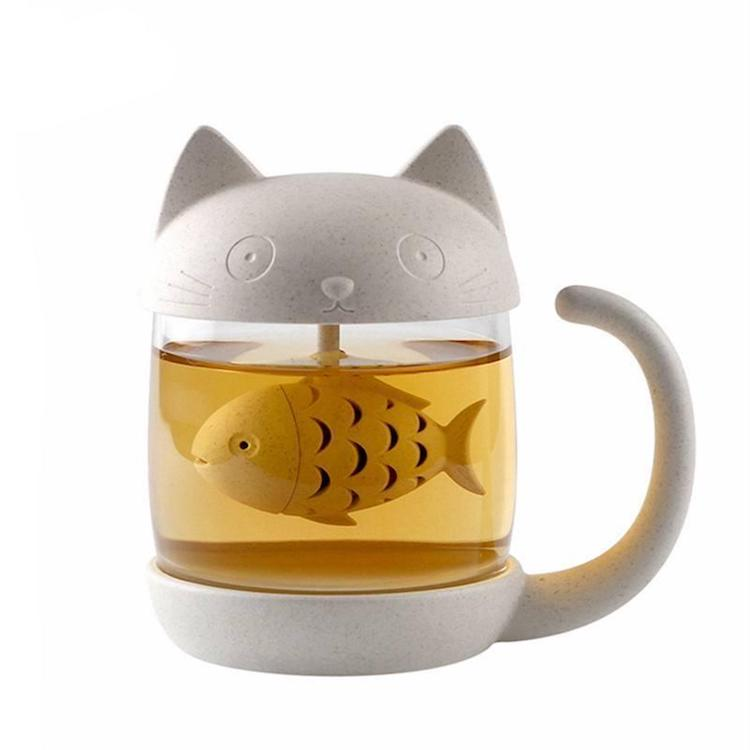 Eco-Friendly Products Loose Leaf Tea Strainer
