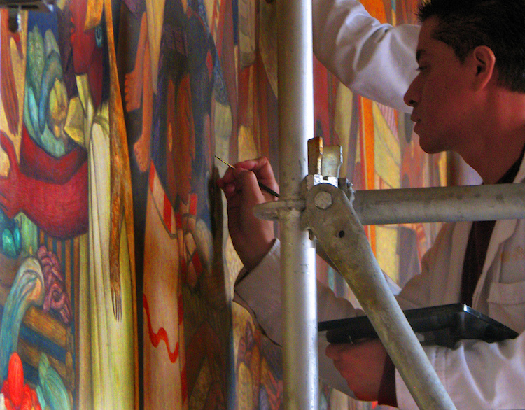 Fresco Definition Fresco Painting Fresco History of Frescoes