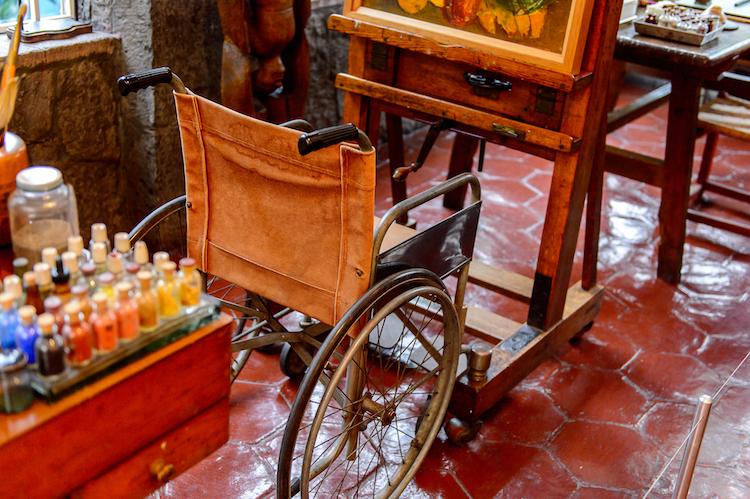 How La Casa Azul Frida Kahlo S Quot Blue House Quot Became The