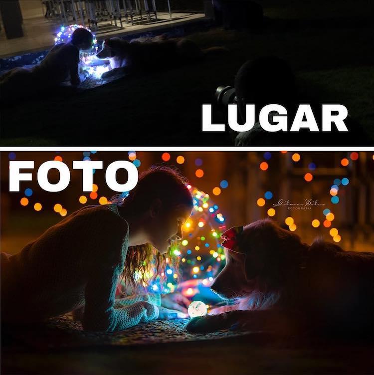 Gilmar Silva Behind the Scenes Photography