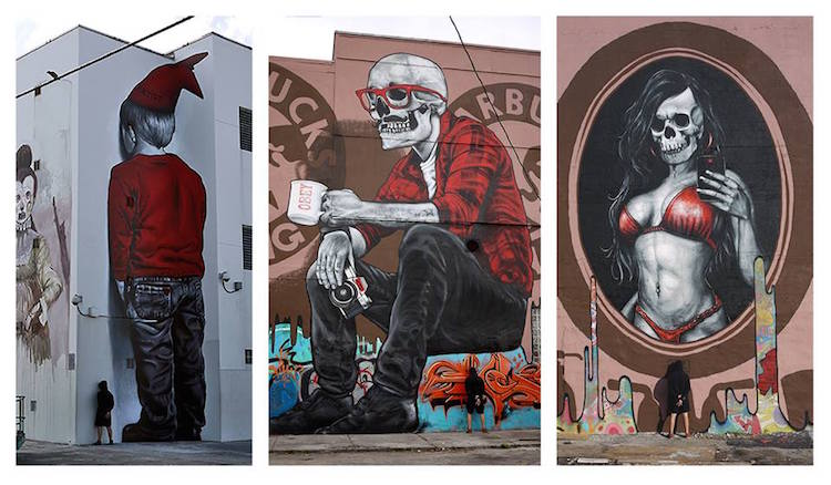 Interview MTO Graffiti Street Art