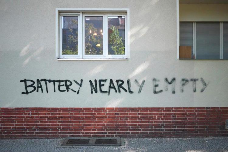 Interview MTO Graffiti Street Art