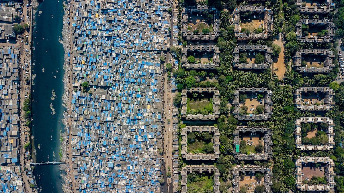 desigualdad económica