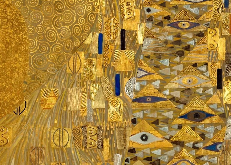 Exploring Famous Klimt Paintings From The Artists Golden Phase