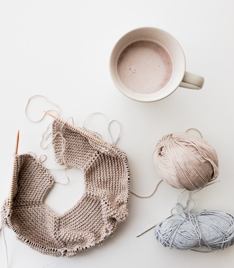 25+ Creative Knitting Patterns for Crafters of All Skill Levels