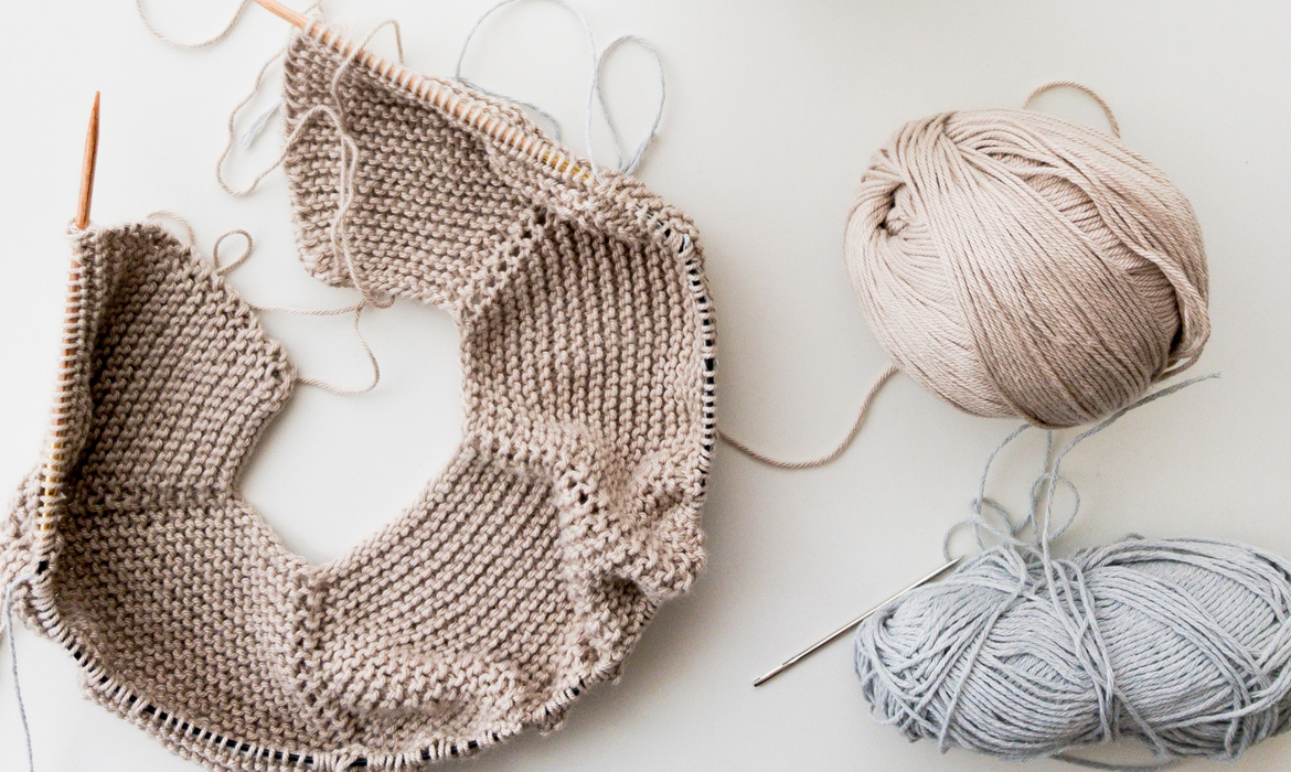25 Creative Knitting Patterns For Crafters Of All Skill Levels