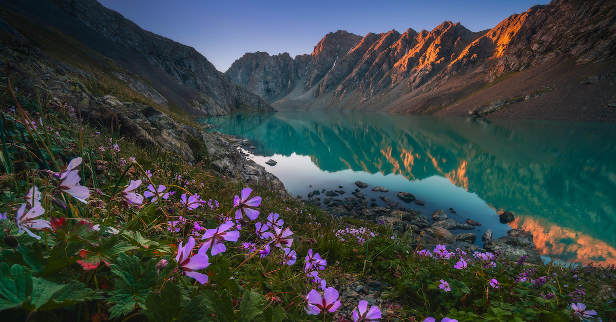 Stunning Photos of Kyrgyzstan and Its Untouched Landscape on nature photography, natural landscape, marine art, landscape ecology, landscape planning, cultural landscape, garden design, landscape photography, landscape art, landscape design, physical geography,