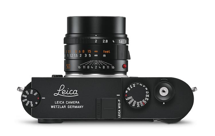 Leica M10P Camera
