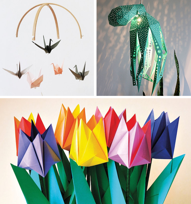 15 Origami Diy Kits To Help You Master The Ancient Art Of Paper Folding