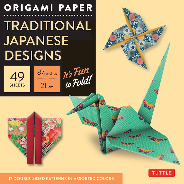 The Best Origami Experiences in Kyoto - Tea Ceremony Japan ... | 750x750