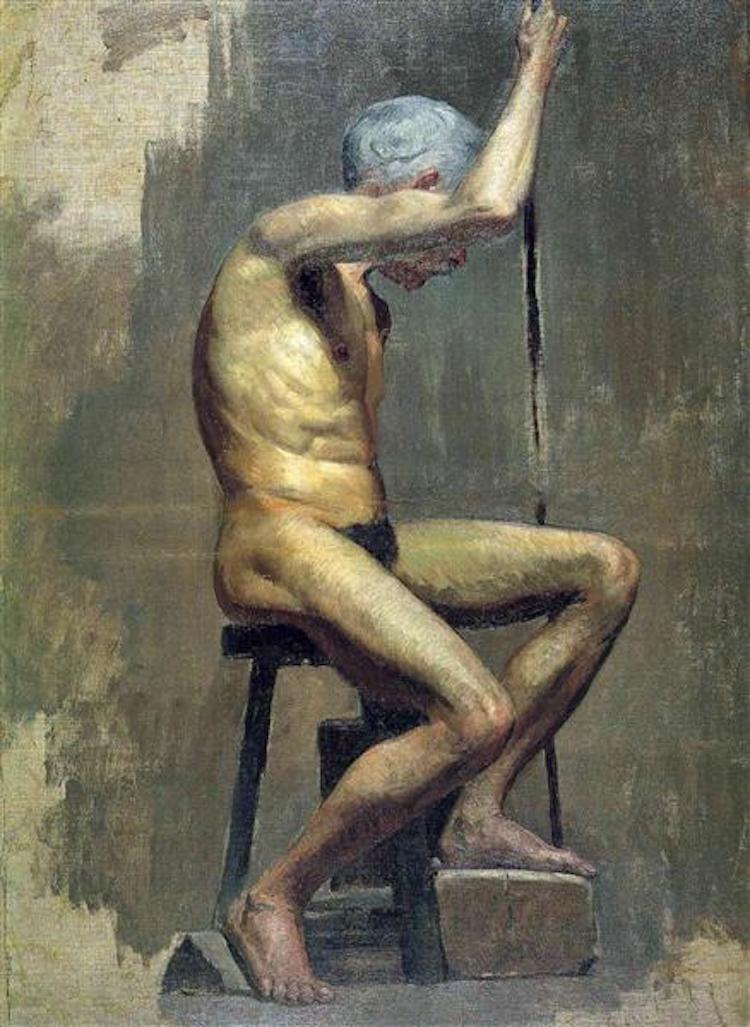 Obras tempranas de Picasso