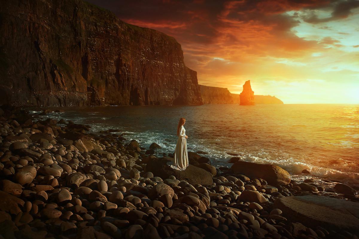 Fine Art Landscape Photography by TJ Drysdale