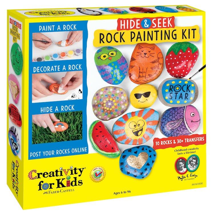 Rock Painting Set