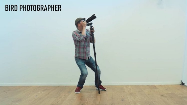 Types of Photographers