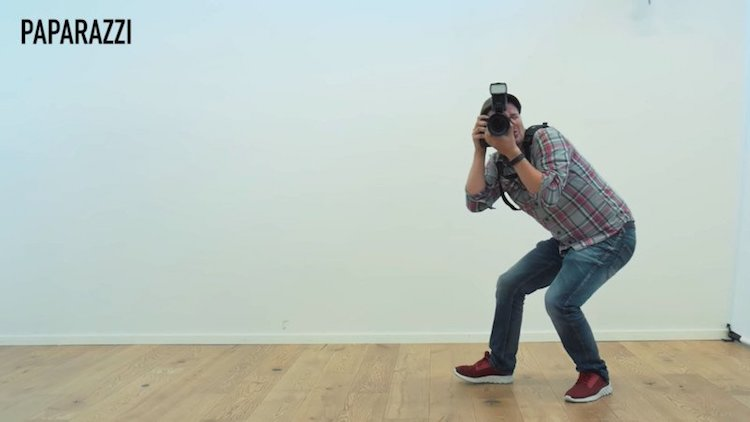 Types of Photographers