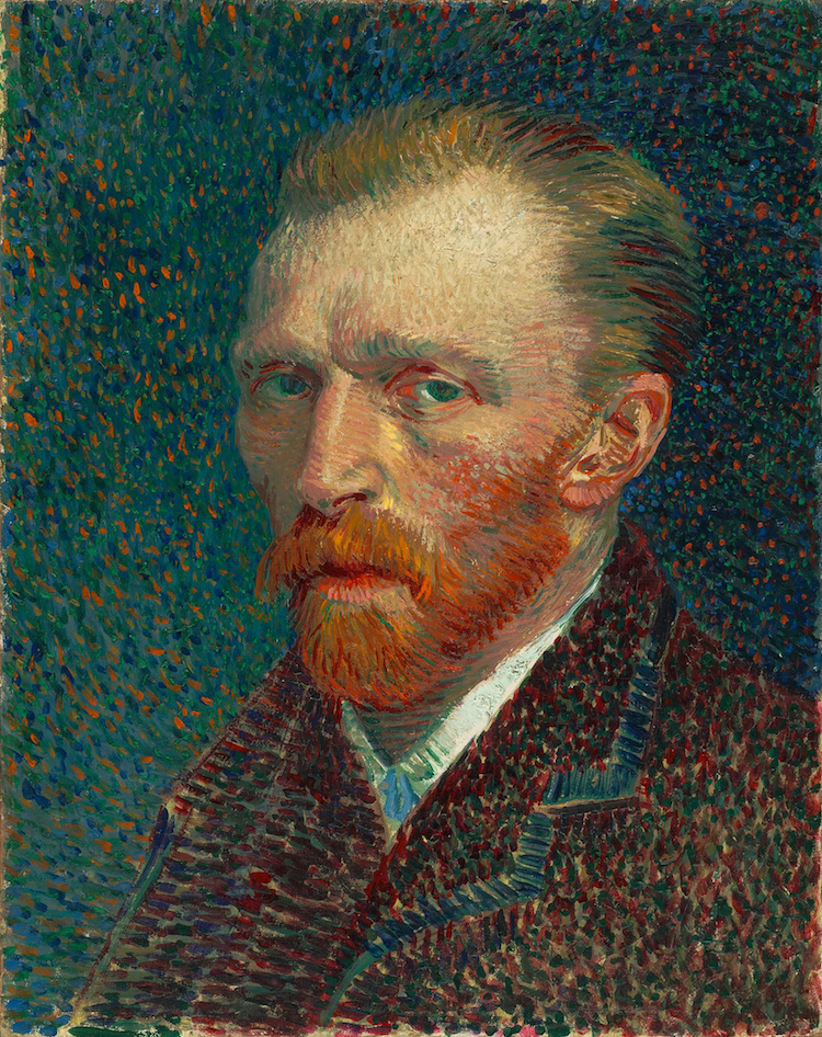 Vincent Van Gogh Paintings Van Gogh Life Van Gogh Bio