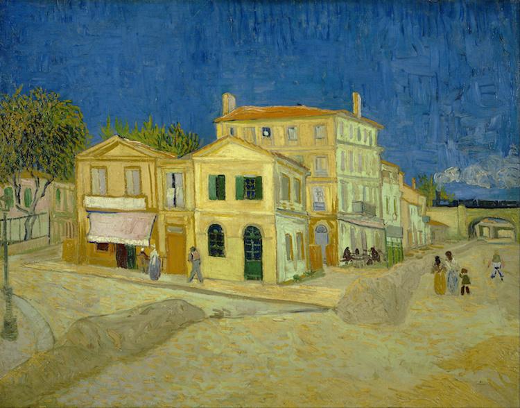 Vincent Van Gogh Paintings Van Gogh Life Van Gogh Bio