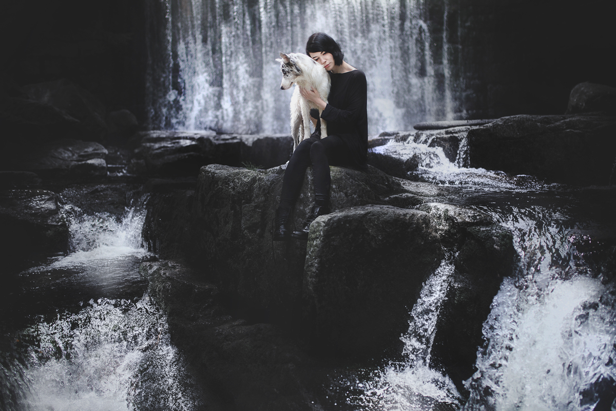 Dog Photography by Alicja Myslowska
