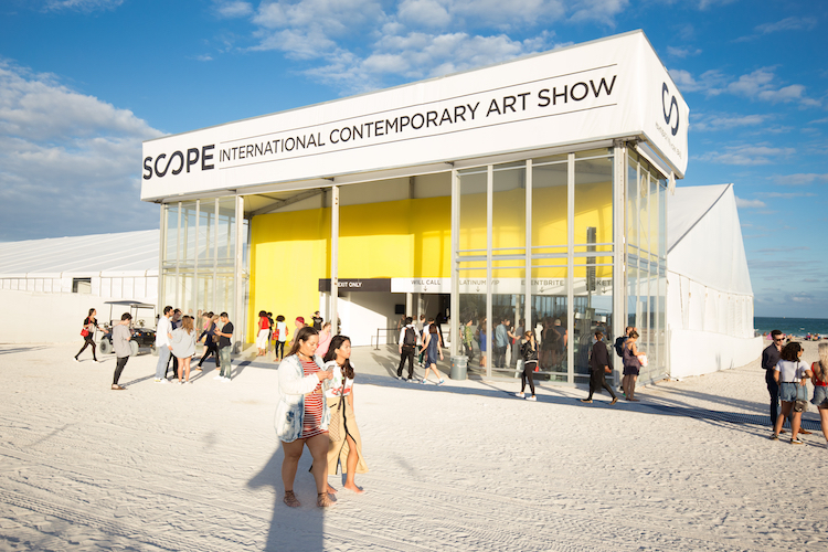 What is Art Basel Guide Biggest Art Fair