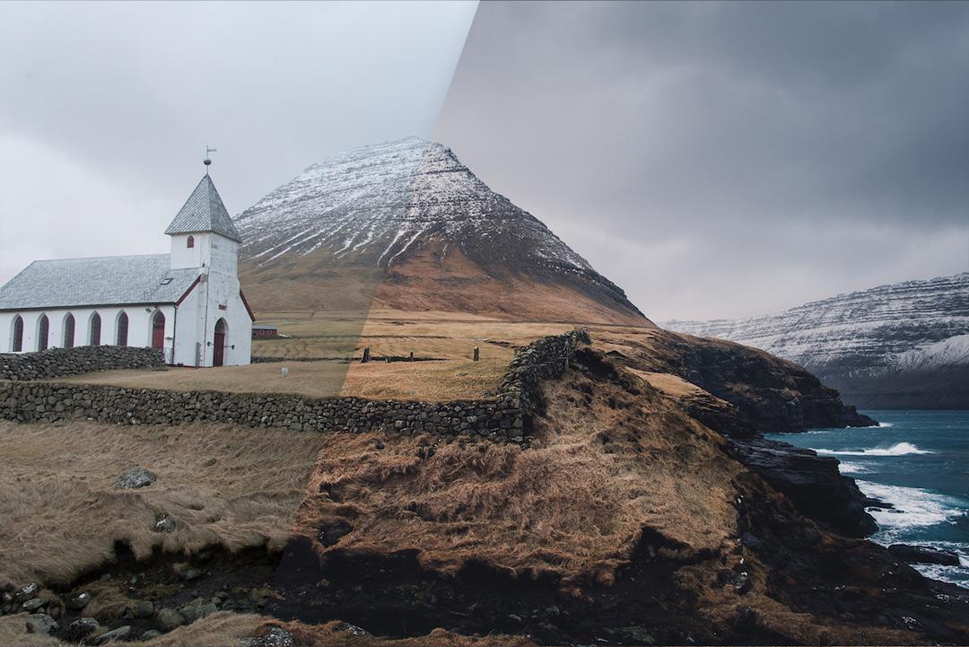 Iceberg Photos JanErik Waider Beyond No Man's Land