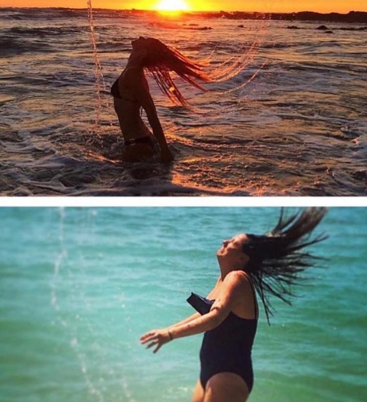 Celeste Barber Instagram Recreaciones Celebridades Parodia