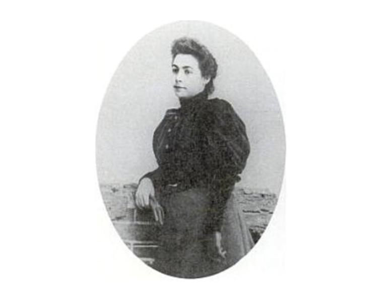 Famous Portraits in Art History Amélie Matisse