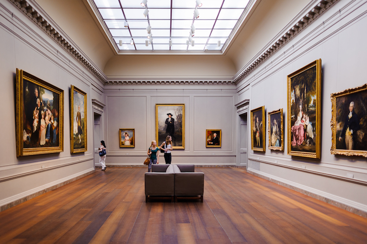 When Are Museums Free? A List of the Best Free Museum Days 2018