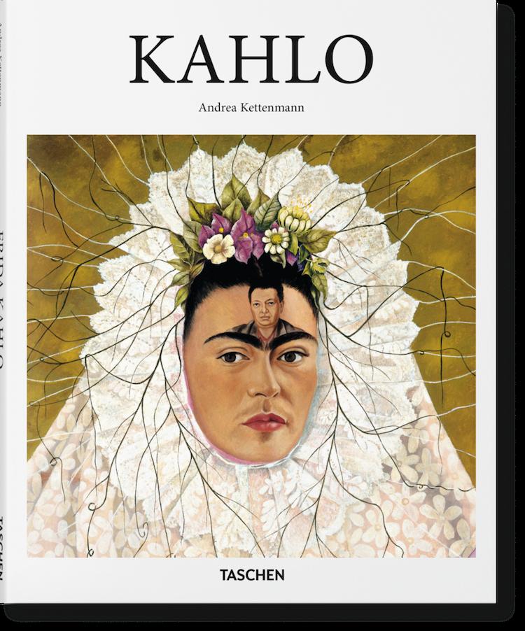 Regalos Inspirados en Frida Kahlo