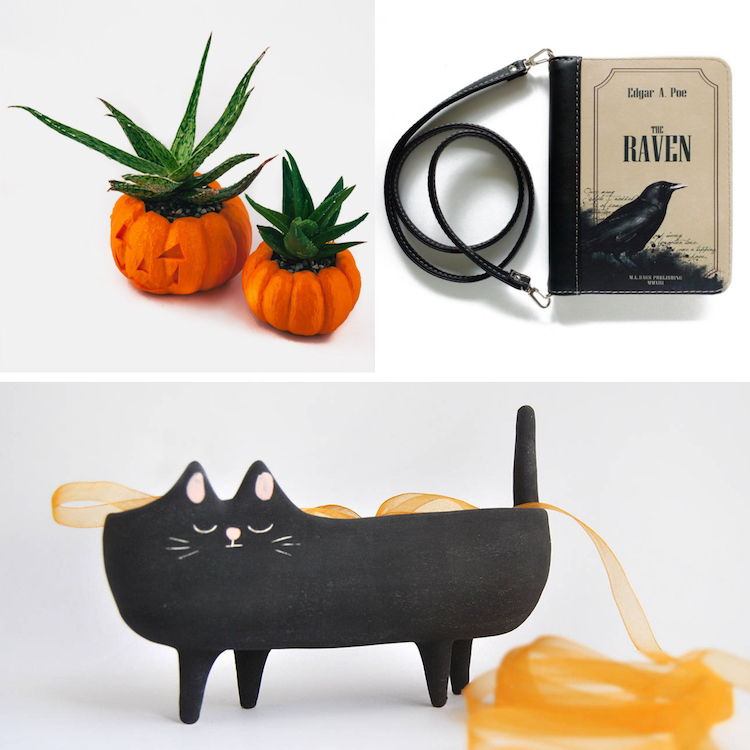 Halloween Gifts Halloween Gift Ideas Halloween Accessories