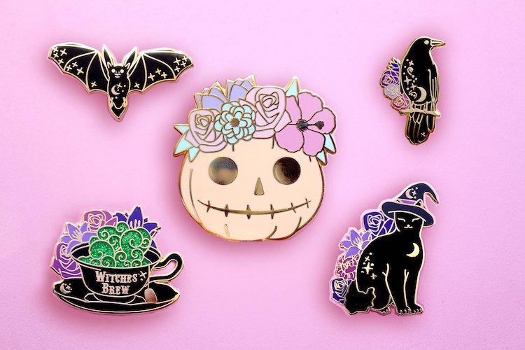 Regalos de Halloween Ideas de Regalos de Halloween Accesorios de Halloween