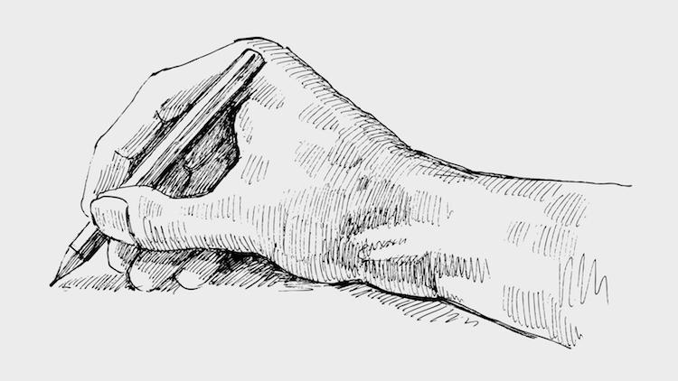 Comment dessiner des mains