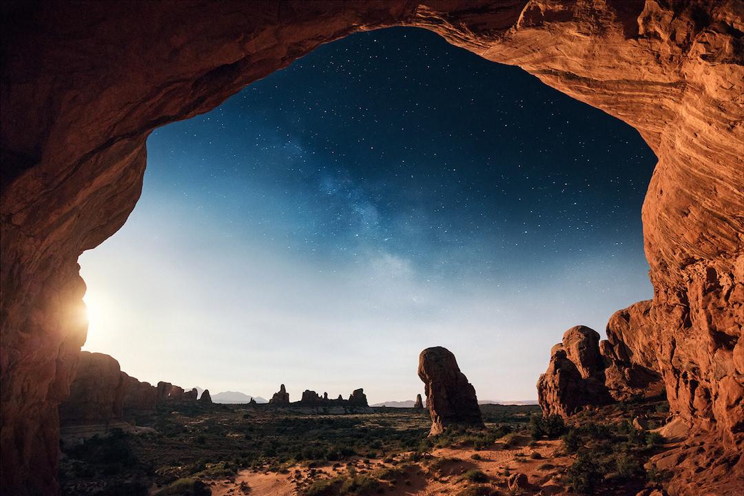 Fotografía de paisaje por Lukas Furlan