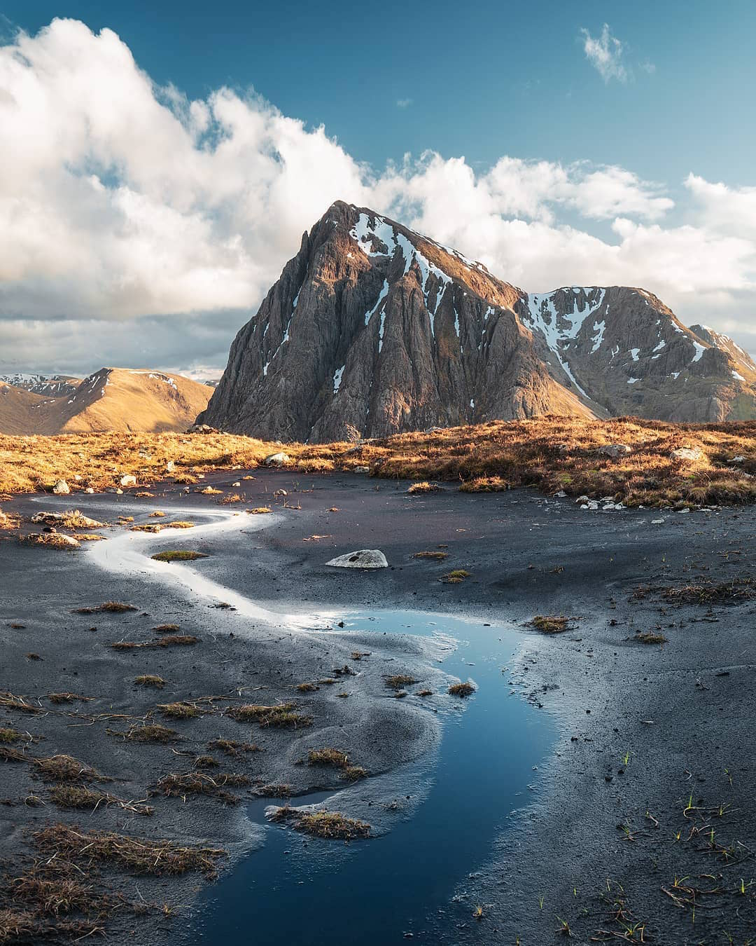 Landscape Photography by Lukas Furlan