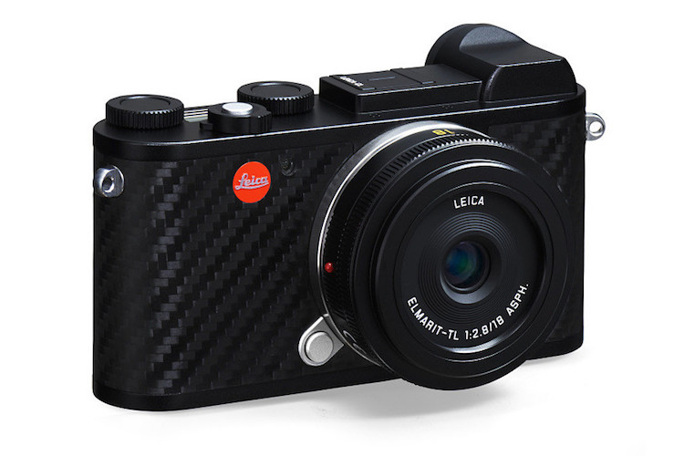 Leica CL Carbon Limited