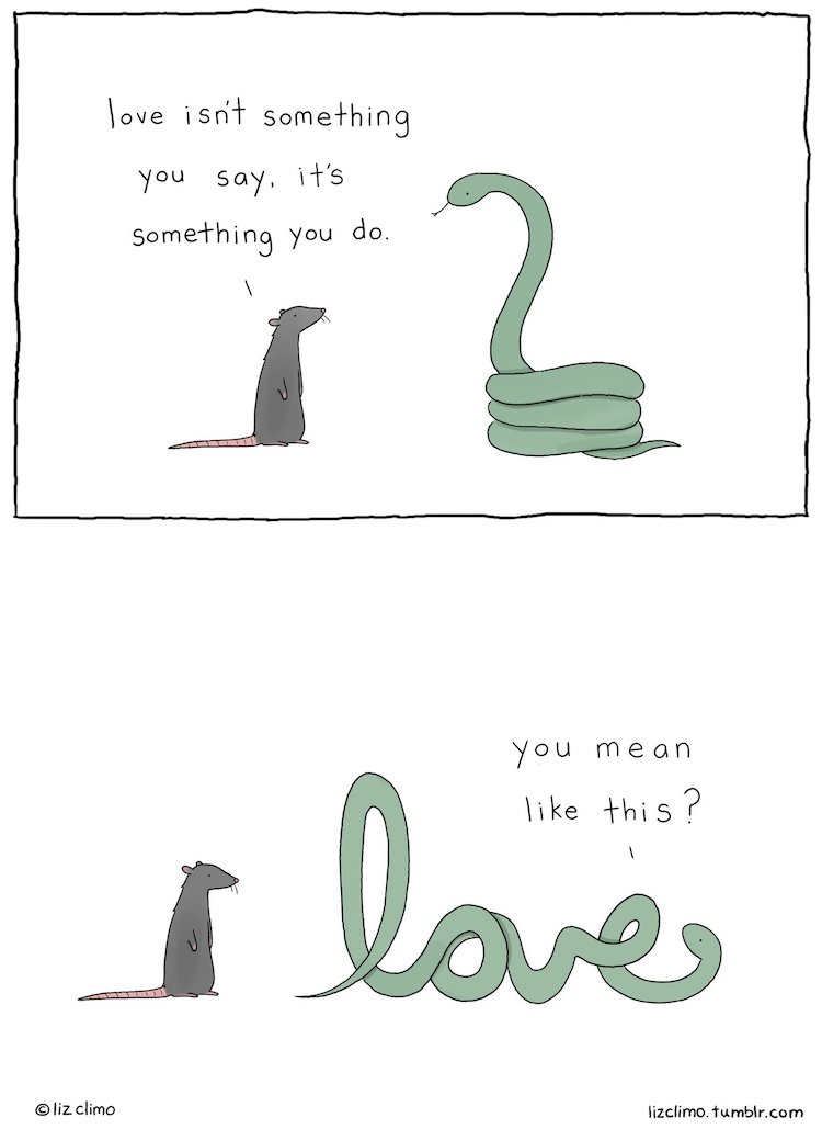 New Liz Climo Comics Liz Climo Animal Comics