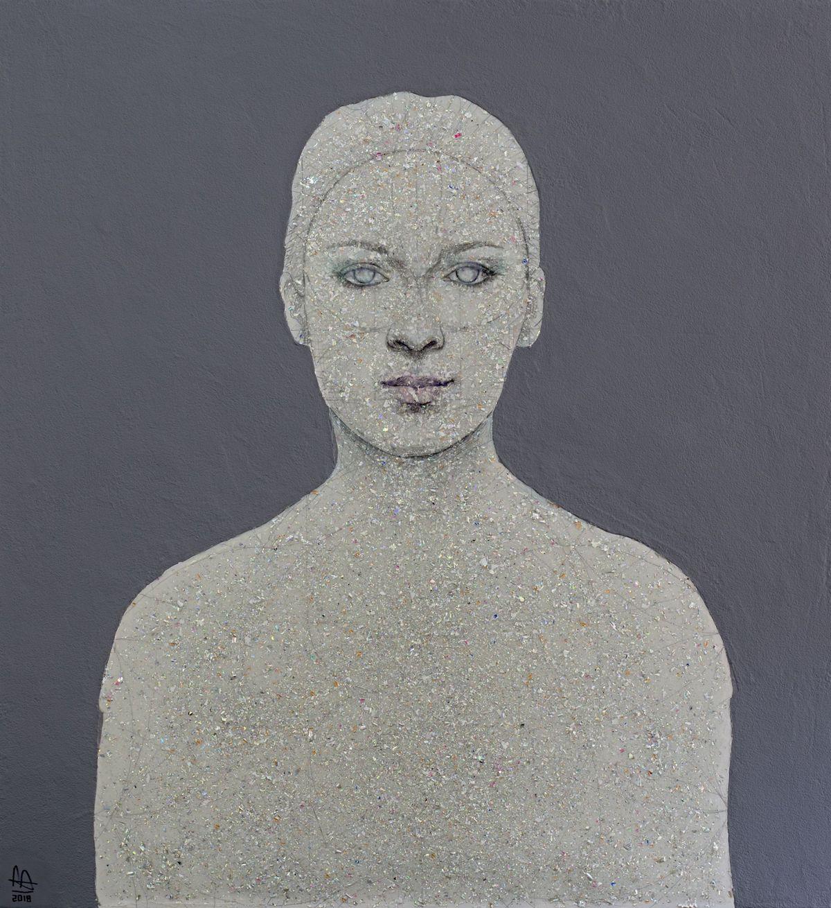 Technology Art by Nick Gentry