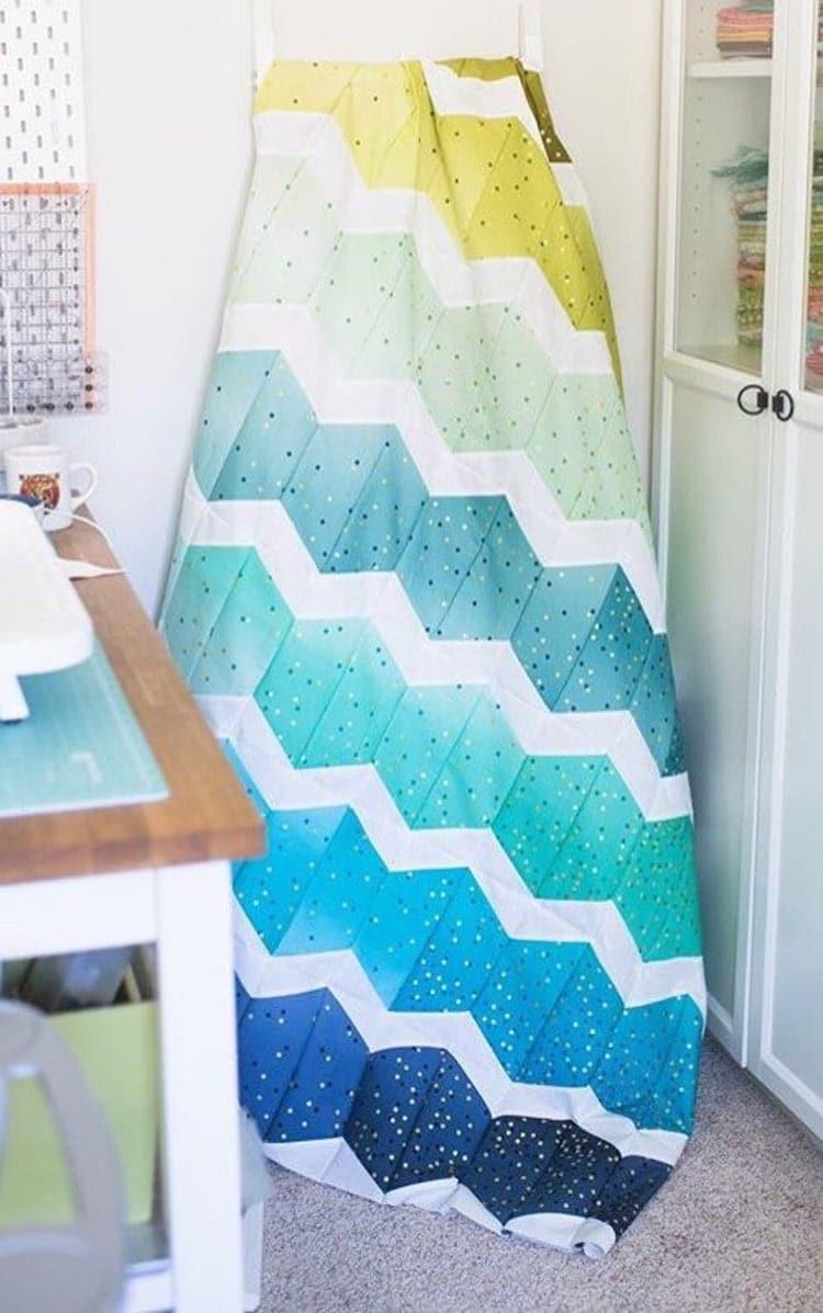 Modern Quilt Kit