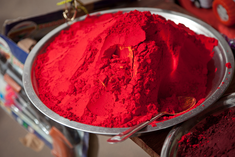 f30188a69ae5 The Intriguing History of the Color Red