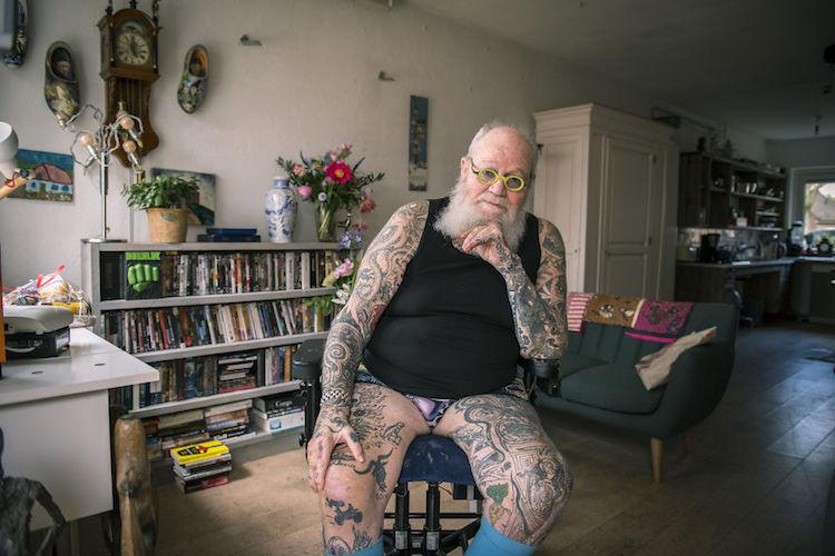 Senior Tattoos