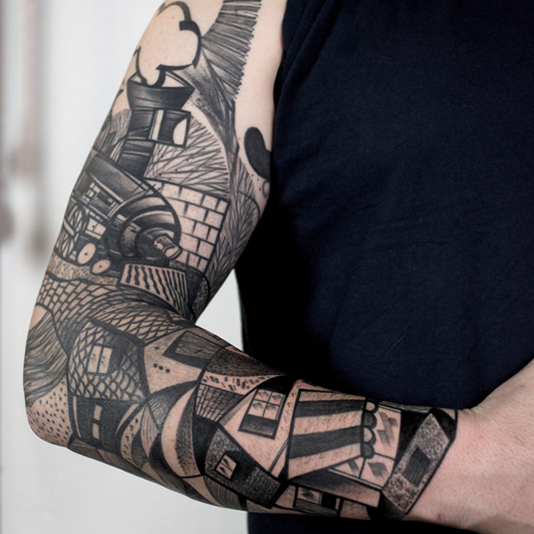 30+ Tattoo Ideas to Spark Your Creativity for Your Next Body Art Design