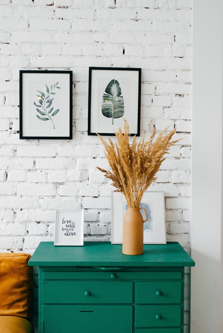 15+ Wall Art Ideas to Make Your Home Your Own Gallery