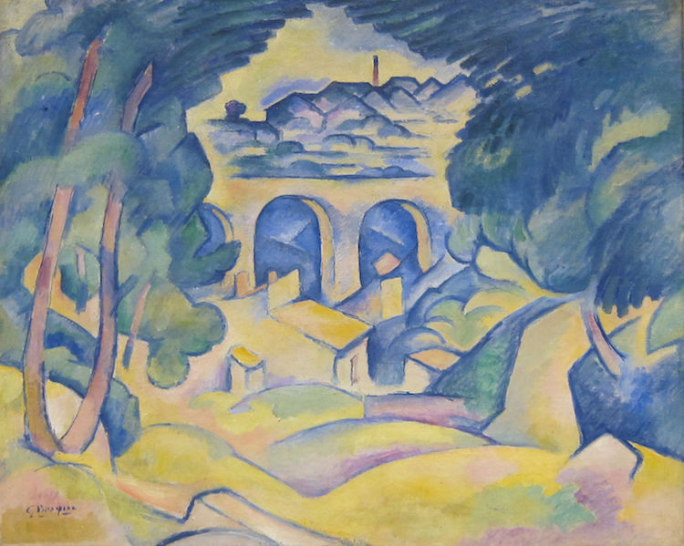 exploring fauvism�s expressive and colorful contributions