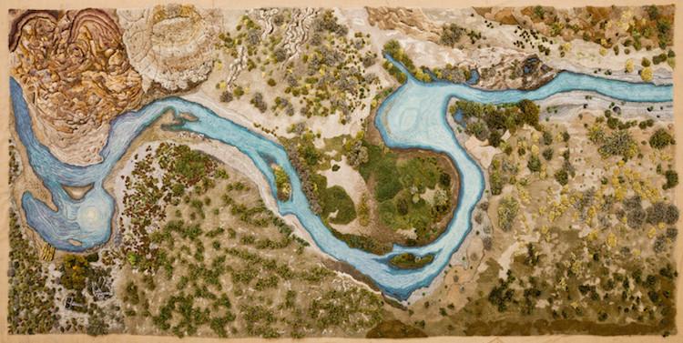 paisajes de argentina por Alexandra Kehayoglou