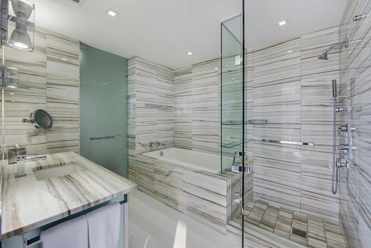 Zaha Hadid Miami Apartment