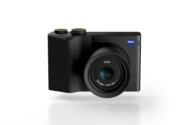 ZEISS ZX1 Mirrorless Full Frame Camera