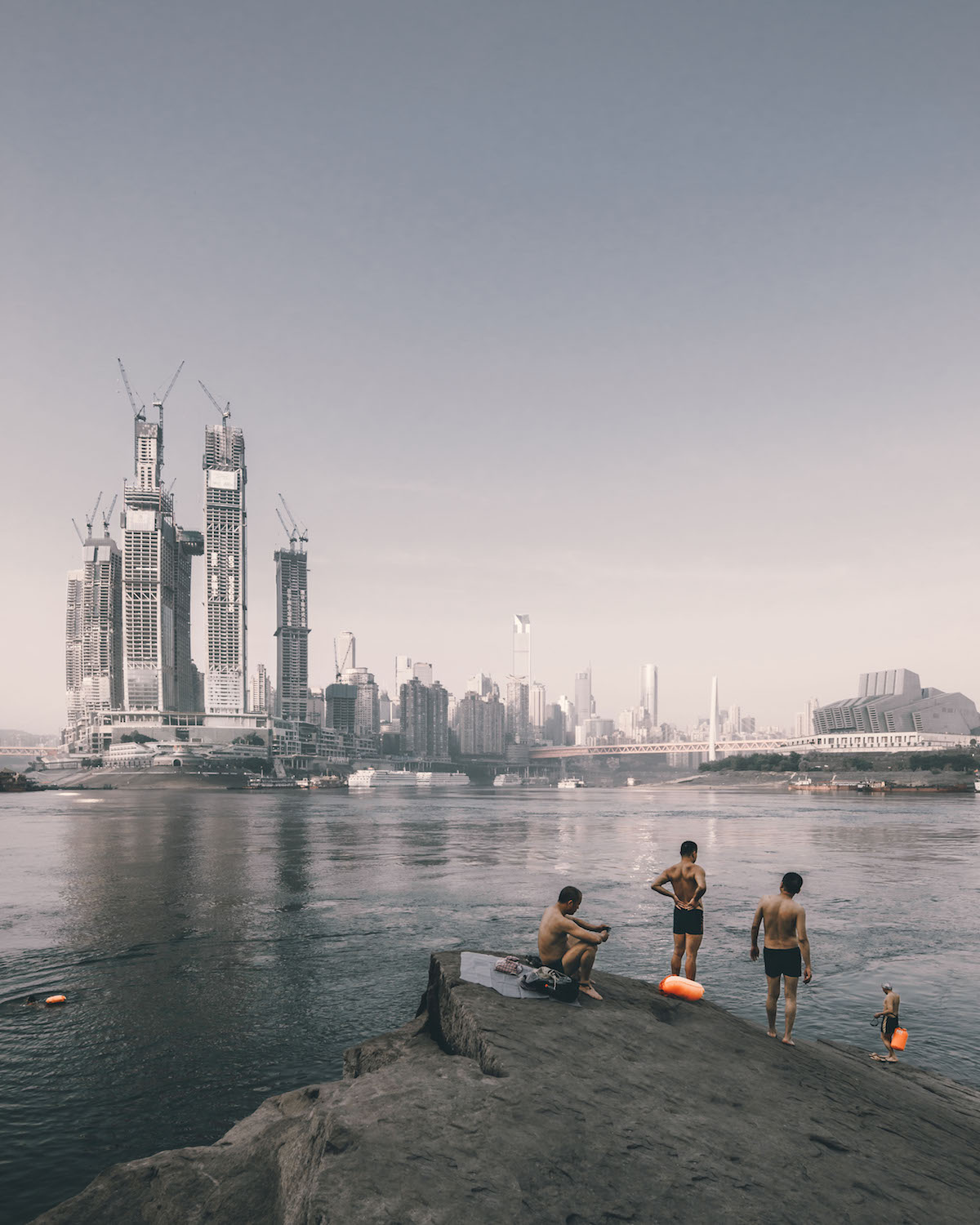 Architectural Photography Awards 2018 Shortlist